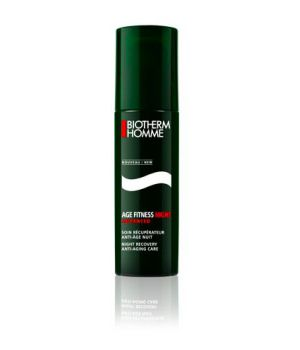 Homme Age Fitness Advanced Night - Crema Anti eta' Notte 50 ml