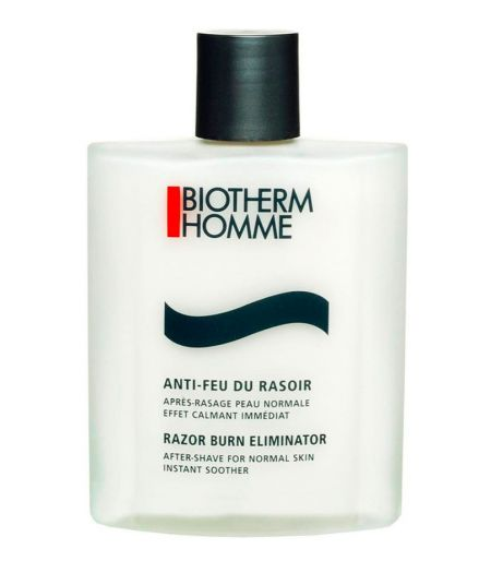 Homme Anti-Feu Du Rasoir - Balsamo After Shave 100 ml