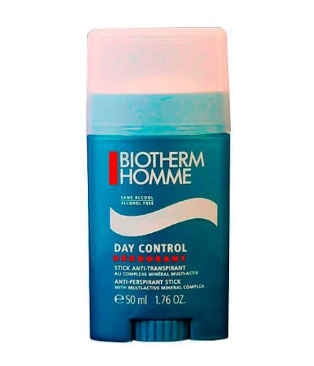 Homme Day Control Stick - Deodorante Stick 50 ml