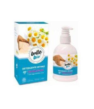 Detergente Intimo Camomilla e Riso 300 ml