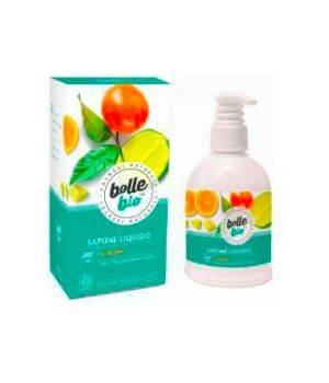Sapone Liquido Agrumi 300 ml
