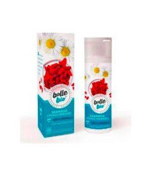 Shampoo lavaggio Frequente Goji e Camomilla 200 ml
