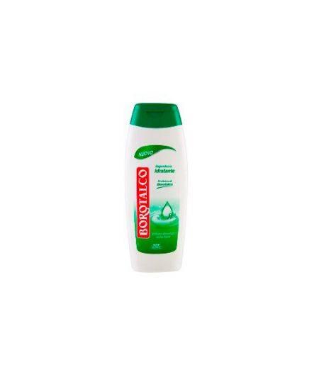Bagnoschiuma Idratante Profumo di Borotalco 500 ml