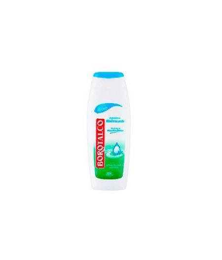Bagnoschiuma Rinfrescante Profumo di Muschio Bianco 500 ml