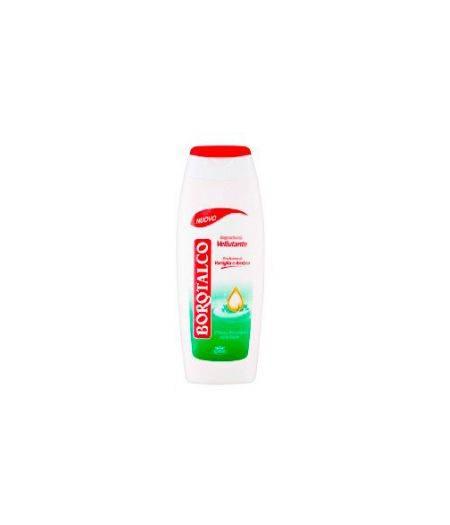 Bagnoschiuma Vellutante Profumo di Vaniglia e Ambra 500 ml