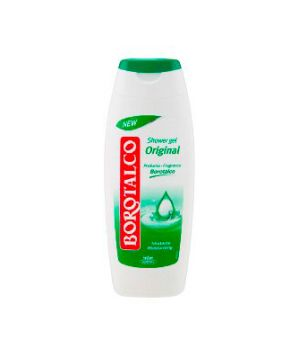 Shower Gel Original Profumo Borotalco Idratante 250 ml