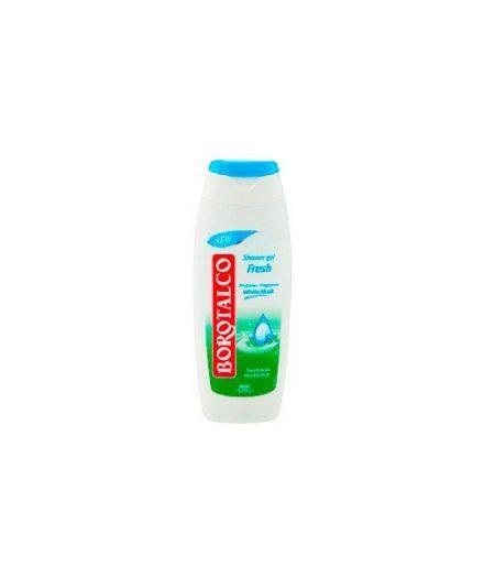 Shower Gel Fresh White Musk Rinfrescante 250 ml