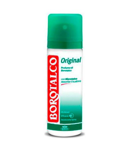 Original Deodorante Spray  50 ml