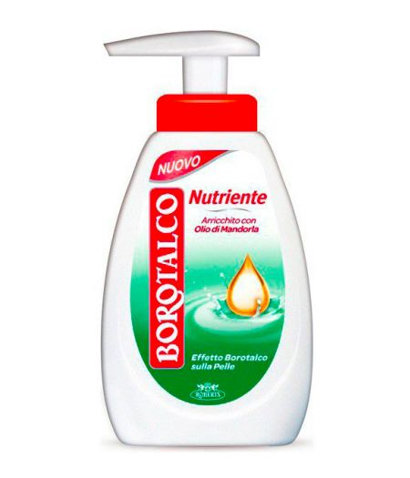 Sapone Liquido Nutriente 250 ml