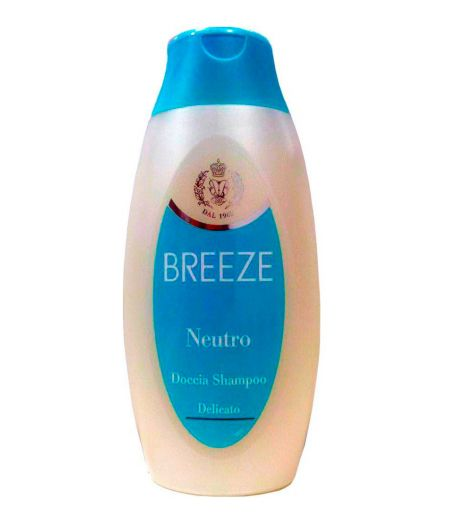 Breeze Neutro - Doccia Shampoo 250 ml