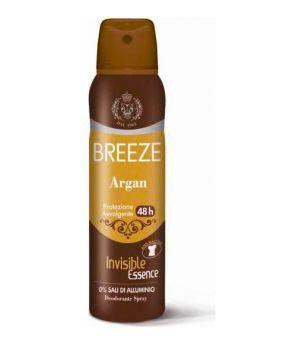 Deodorante Spray 48H Argan 150 ml