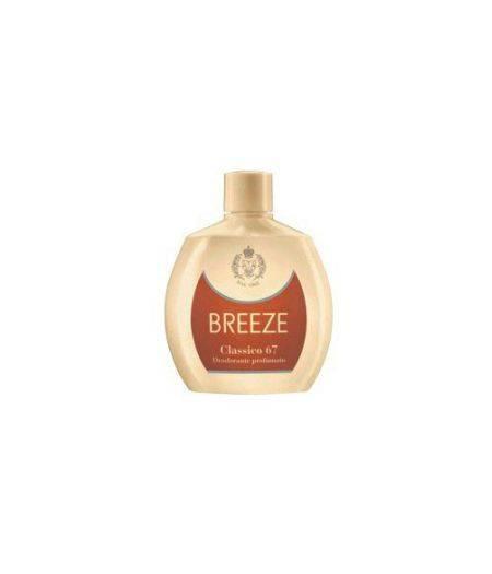 Classico 67 - Deodorante Squeeze Senza Gas 100 ml