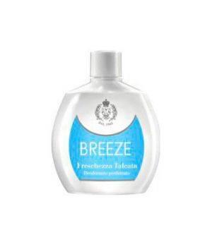 Freschezza Talcata - Deodorante Squeeze Senza Gas 100 ml