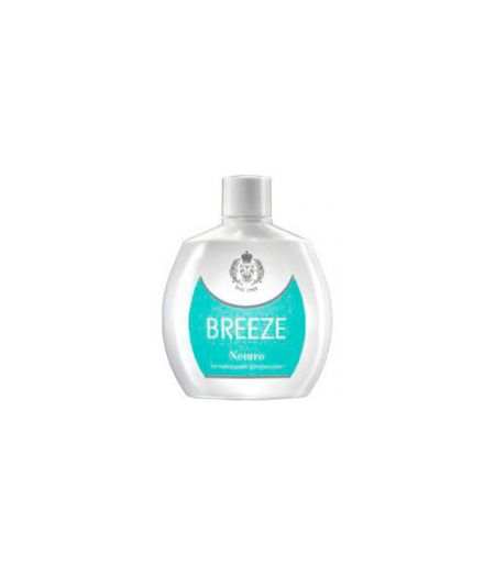 Neutro - Deodorante Squeeze Senza Gas 100 ml