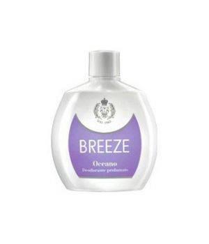 Oceano - Deodorante Squeeze Senza Gas 100 ml