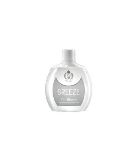 The Bianco - Deodorante Squeeze Senza Gas 100 ml