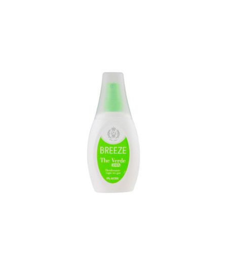 Vapo no gas The Verde - Deodorante 75 ml