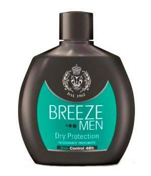 Dry Protection - Deodorante Squeeze Senza Gas 100 ml