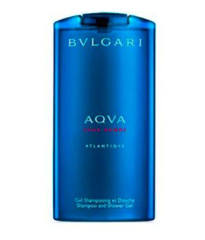 Aqua pour Homme Atlantique - Shampoo e Shower Gel 200 ml