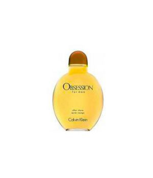 Obsession - After Shave 125 ml VAPO