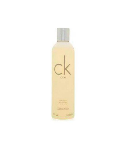ck One Body Wash - Gel Doccia 250 ml
