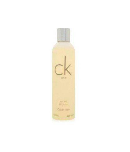 ck One Body Wash - Gel Doccia 250 ml