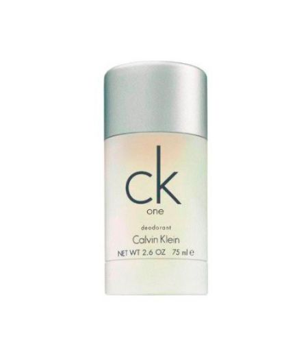 ck One - Deodorante Stick 75 ml
