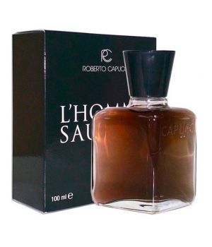 L'Homme Sauvage - After Shave 100 ml