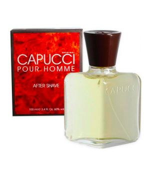 Capucci Pour Homme - After Shave 100 ml