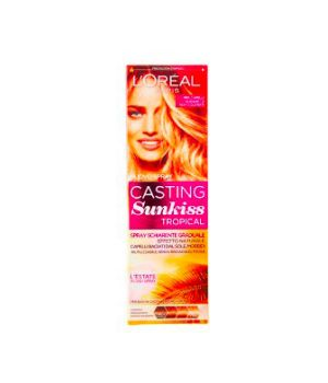 Casting Sunkiss Tropical Spray Schiarente Graduale 125 ml