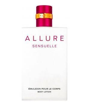 Allure SENSUELLE - Lozione Corpo Donna 200 ml