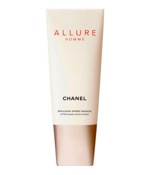 ALLURE Homme - Balsamo After Shave 100 ml