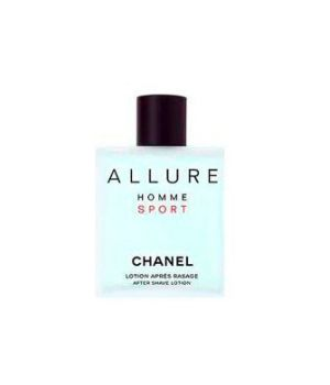 ALLURE Homme Sport - After Shave 100 ml