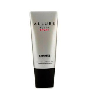 ALLURE Homme Sport - Balsamo After Shave 100 ml