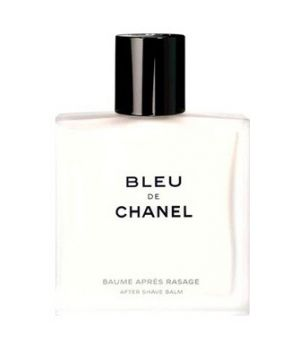 BLEU de CHANEL - Balsamo After Shave 90 ml