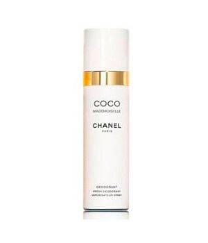 COCO MADEMOISELLE - Deodorante Spray 100 ml VAPO