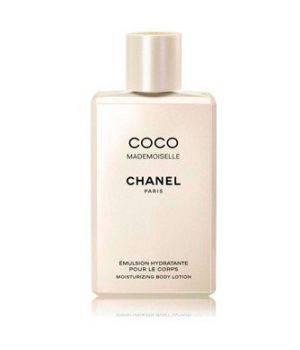 COCO MADEMOISELLE - Emulsione Corpo 200 ml
