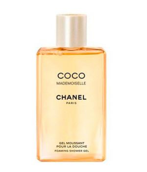 COCO MADEMOISELLE - Shower Gel 200 ml