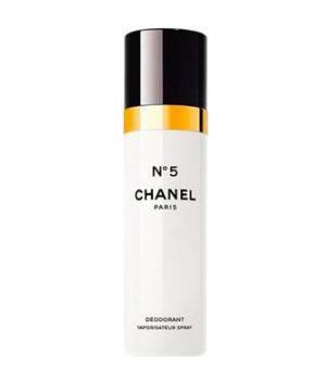 N°5 - Deodorante 100 ml VAPO