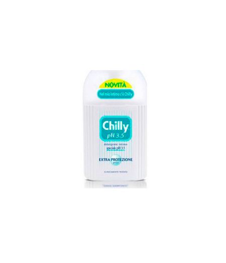 Detergente Intimo pH 3.5 200 ml