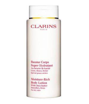Baume Corps Super Hydratant - Crema Corpo Pelle Secca 400 ml