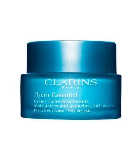 Hydra-Essentiel Creme Riche Desalterante - Crema Idratante Pelle Secca 50 ml