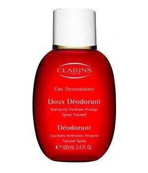 Eau Dynamisante Doux Déodorant - Deodorante Spray 100 ml