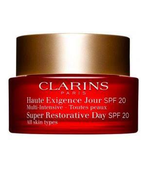 Multi-Intensive - Crema Ridensificante Giorno SPF20 50 ml