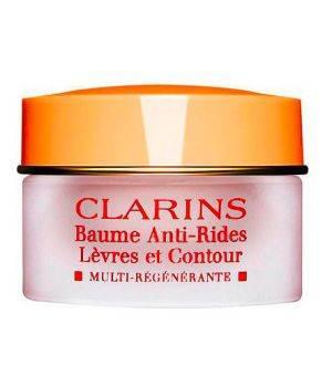 Multi-Régénérante Baume Anti-Rides Lèvres et Contour - Crema Labbra e Contorno 15 ml