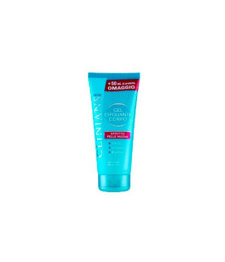 Gel Esfoliante Corpo 150 ml