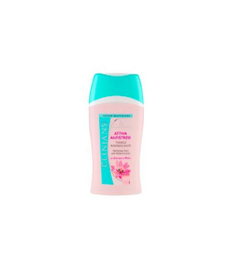 Attiva Antistress Tonico Rinfrescante 200 ml