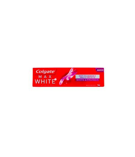 Dentifricio Max White White & Protect 75 ml