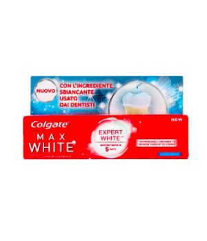 Dentifricio Max White Expert White 75 ml