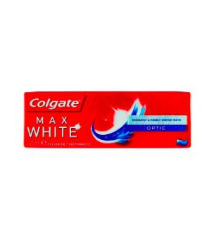 Dentifricio Max White Optic 25 ml